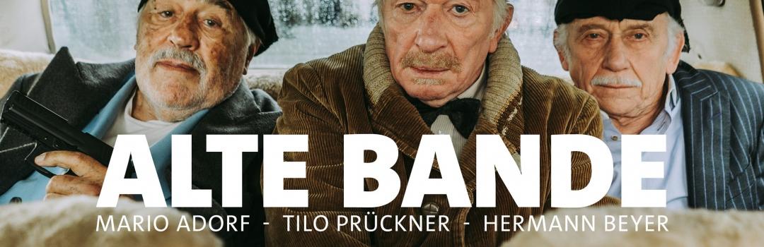 ALTE BANDE – ARD Fernsehfilm